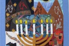 Op weg naar het nieuwe Jeruzalem